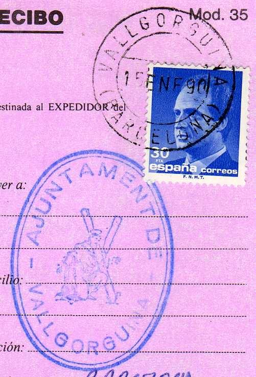 vallgorguina 90