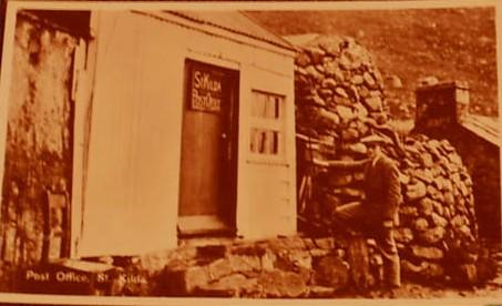 st kilda oficina postal 1929