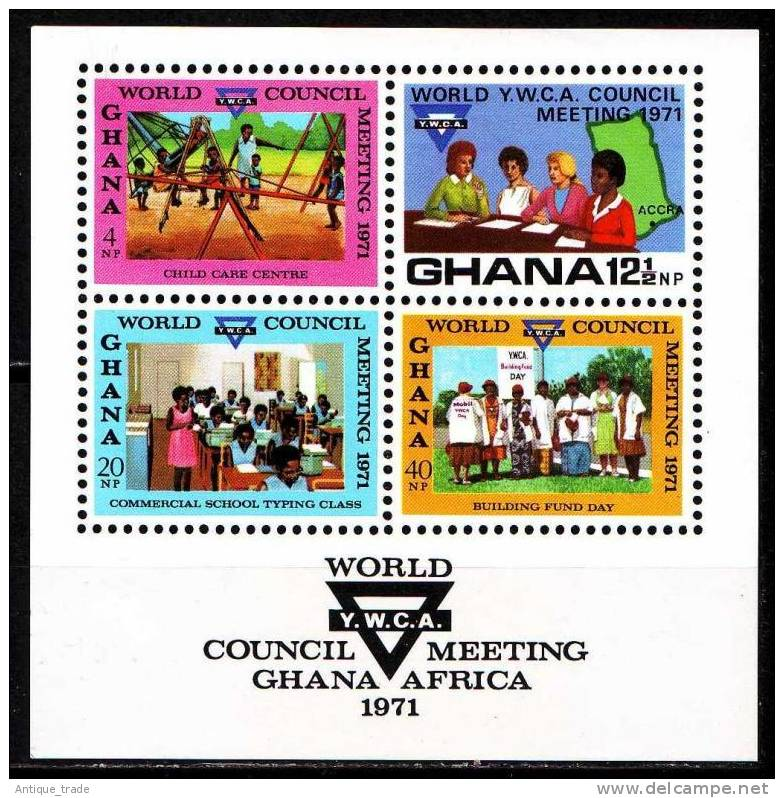 Imca Ghana