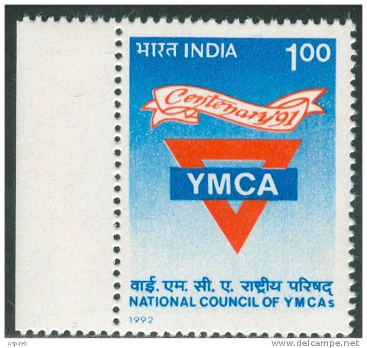 Ymca india